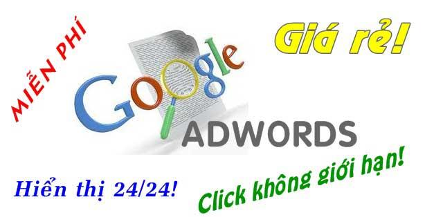 Dịch vụ quảng cáo Google Adwords tại Phú Nhuận