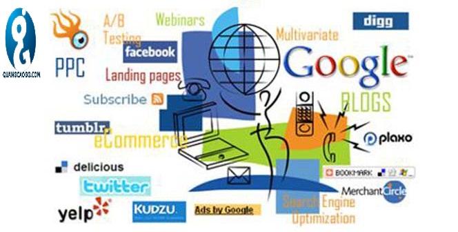 7 cách tiếp cận khách hàng trên mạng hiển thị Google