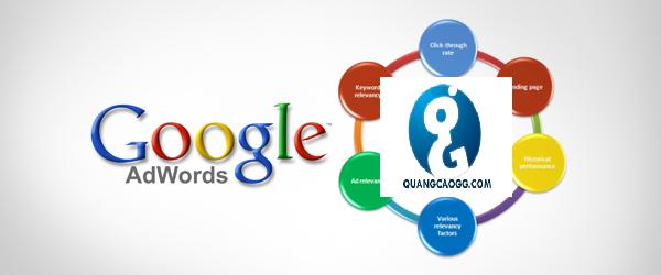 Đối sánh từ khóa trong quảng cáo Google Adwords