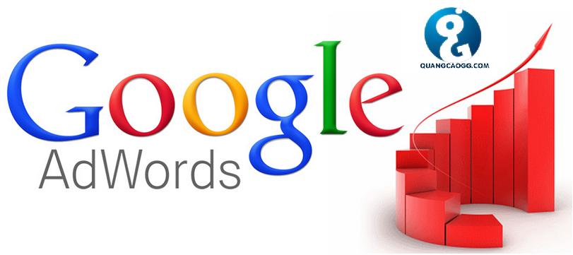 Điểm chất lượng của từ khóa khi quảng cáo Google