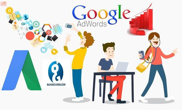 Quảng cáo google adwords theo phương pháp cam kết hiệu quả
