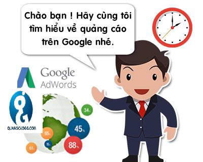Lợi ích của quảng cáo google adwords mang lại cho doanh nghiệp